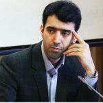 """دکتر """" سیاوش خداپرست """" به عنوان رییس انجمن علمی مدیریت ورزشی استان گیلان منصوب شد"""