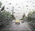 میانگین بارش ۵۰ میلی متری باران در ۳۶ ساعت گذشته در گیلان