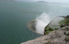 کاهش ۵۰ درصدی ورودی به سد سفید رود